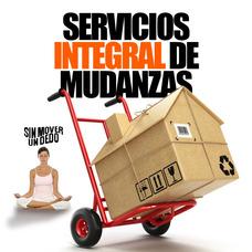 Servicio De Mudanzas Nacionales E Internacionales