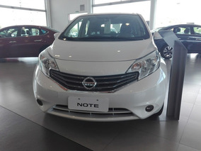 Nissan Note 1.6 Exclusive 107cv Cvt