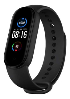 Xiaomi Smartband Mi Band 5 Sport Reloj Inteligente Fitness
