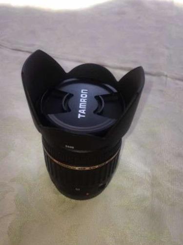 Lente 17-50mm F2.8 Tamrom