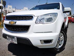 Chevrolet Colorado Lt 4x4 2015