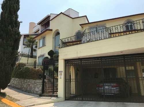 Renta Casa Fraccionamiento Pedregal De Echegaray