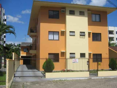 Apartamento - América - L00012