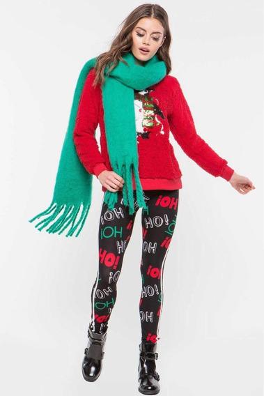 Leggings Navidad Ho! Ho!