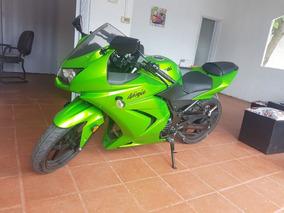 Kawasaki Ninja 250 - Financio