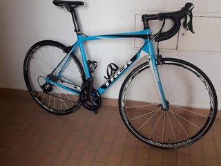 Bicicleta De Ruta Trek Madone Carbono Ultegra