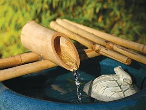 Imagen 1 de 5 de Acentos De Bobinado De 12 Pulgadas De Pluma Y Pluma De Bambu