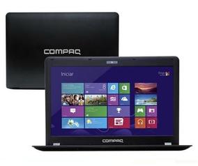 Notebook Hp Compaq Cq18 Celeron 2gb 500gb Windows 14