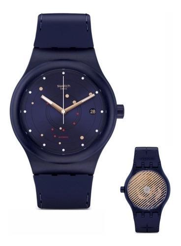 Relógio Swatch Sistem Sea Sutn403
