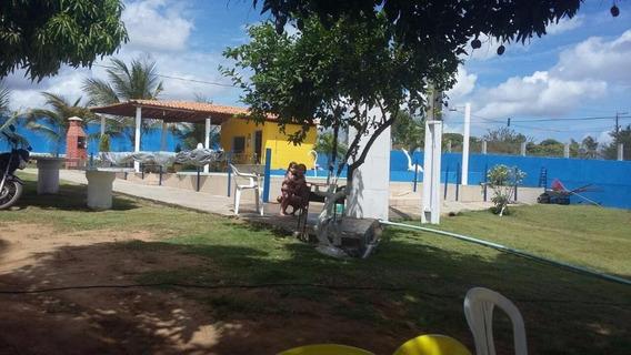 Excelente Chácara Em Itabaiana - Povoado Serra - Ch0010