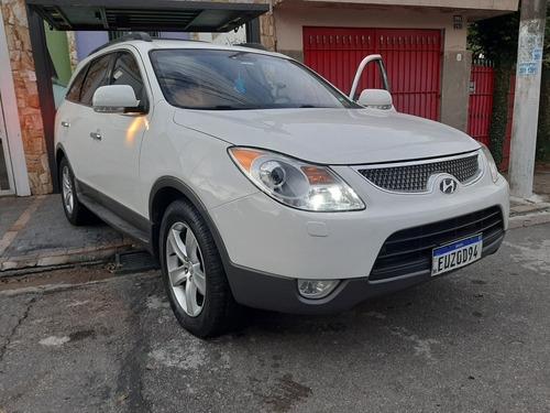 Imagem 1 de 9 de Hyundai Vera Cruz 2012 3.8 V6 Aut. 5p