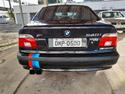 Bmw  540i V8 4.4