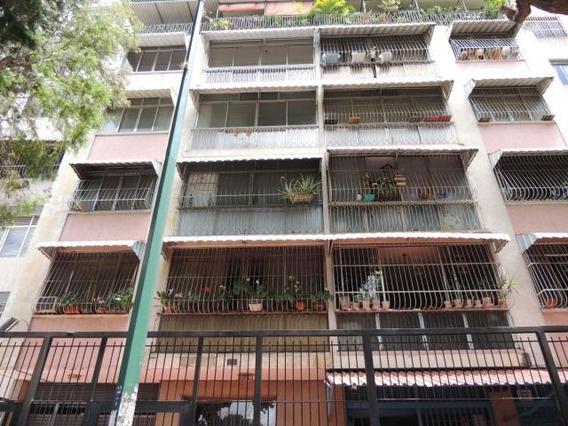 Apartamento En Venta 20-2552