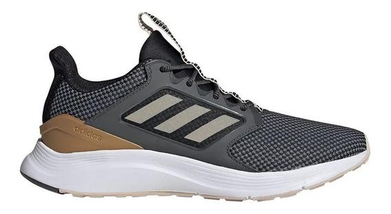 Zapatillas adidas Energy Falcon X Dama - Gris