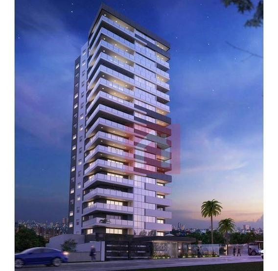 Apartamento Com 3 Dormitórios À Venda, 144 M² Por R$ 826.000 - Rio Branco - Caxias Do Sul/rs - Ap0881