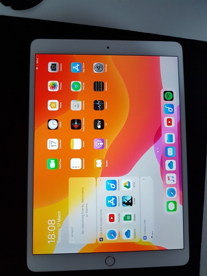 iPad Pró 2 Geração Wifi 256gb + Apple Pencil