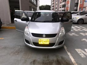 Suzuki 2014 Full Equipo
