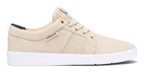 Supra Footwear - Ineto 27mx / Mohave / Tenis Skate Casual