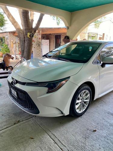 Imagen 1 de 5 de Toyota Corolla 2020 1.8 Le Cvt