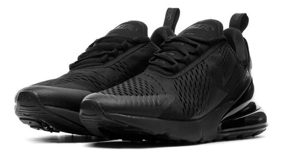 Nike Airmax Triple Black Zapatillas en Mercado Libre Argentina