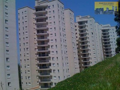 Apartamentos À Venda Em Santana De Parnaiba/sp - Compre O Seu Apartamentos Aqui! - 1427139