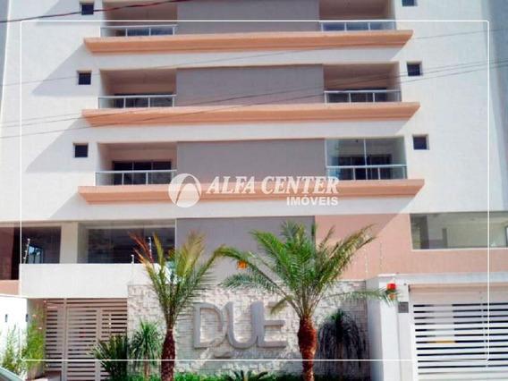 Apartamento Com 2 Dormitórios À Venda, 58 M² Por R$ 260.000,00 - Jardim Goiás - Goiânia/go - Ap1198