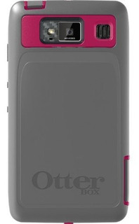 Otterbox Droid Razr Hd De Motorola Defender Series Thermalpi