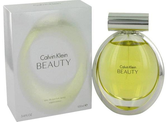 Perfume Beauty Calvin Klein - Decant Amostra 5ml
