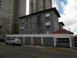 Apartamento Para Alugar No Bairro Chácara Jafet Em Mogi Das - 318-2