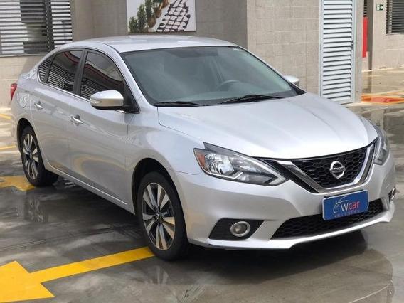 Nissan Sentra 2.0 16v, Hnb7645