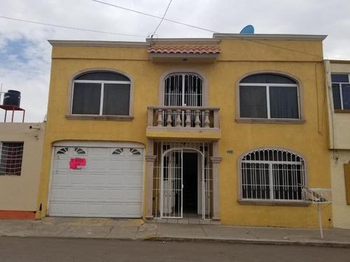Imagen 1 de 12 de Casa Sola En Renta Hipodromo