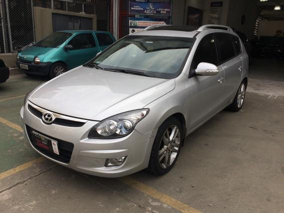 Hyundai I30 Cw 2.0 Mpfi Gls 16v Automático - Ano 2012 + Teto