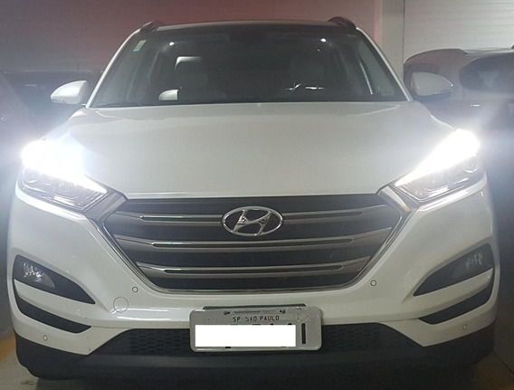 New Tucson 2017 1.6 Turbo - Gls-special Edition
