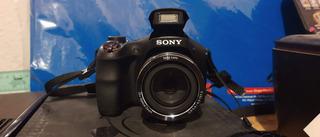 Cámara Sony Dsc H300