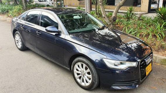 Audi A6 Prestige 2.0