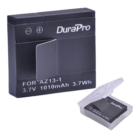 Bateria Xiaomi Yi 2k Durapro Não Serve Na 4k