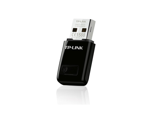 Adaptador Usb Wifi Tp Link Tl-wn823n 300mbps Mini 823n
