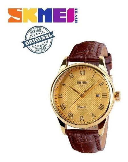 Relógio Masculino Original Melhor Oferta Para O Nordeste