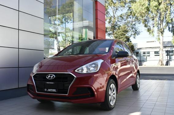 Hyundai I10 1.3 Gl Sedan Mt 2018