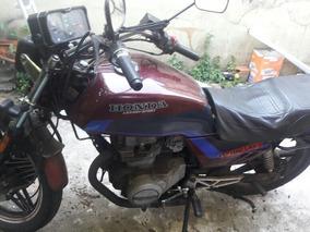 Honda Cbll 400cc Cb 400cc (cbll) Ano