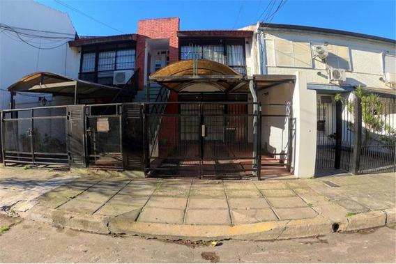 Ph 2 Ambientes En Alquiler Con Patio Y Garage