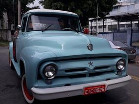 Ford Caminhonete F100 350