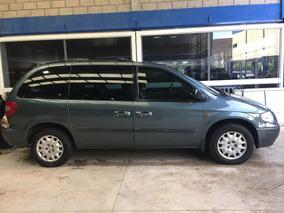 Chrysler Caravan 2.5 Td Se 2007 Motor Nuevo