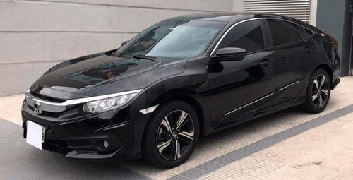 Imagem 1 de 14 de Honda Civic Geração 10 Ex Cvt   2018/2018   57.000 Km