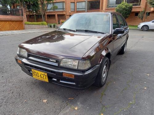 Mazda 323 Hs 1300cc 1996
