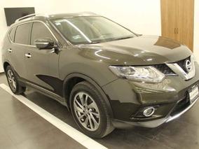 Nissan X Trail 5p Exclusive 3 L4 2.5 Aut Banca Abatible
