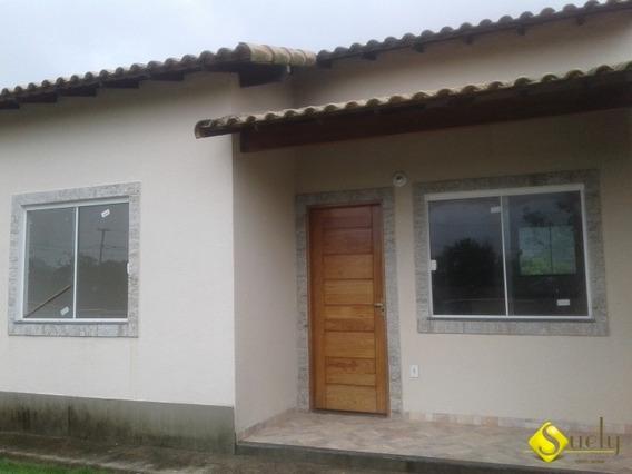 Casa Em Condomínio Entre Céu E Mar! - 1690