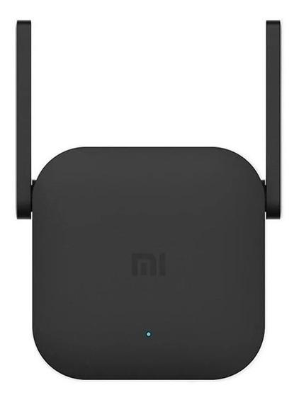 Amplificador Repetidor Wifi Xiaomi 300mbps Sem Fio 2.4 G
