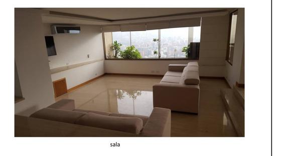 Alquiler De Apartamento En Colinas Bello Monte