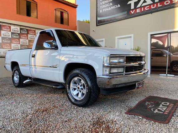 Chevrolet Silverado 2001 4.2 D20 2p